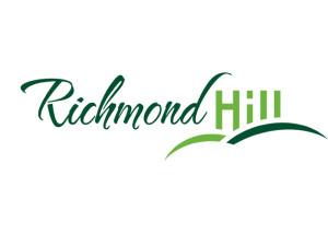 Town of Richmond Hill Logo