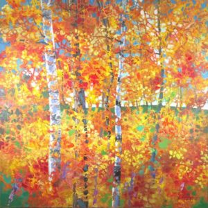 Member Gallery Show @ Mill Pond Gallery   Richmond Hill   Ontario   Canada