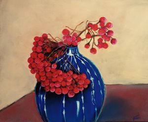 Member Gallery Show - Colourful Minds @ Mill Pond Gallery | Richmond Hill | Ontario | Canada