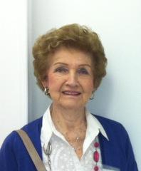 Joan Woodger