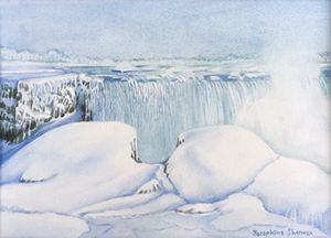Member Gallery Show @ Mill Pond Gallery | Richmond Hill | Ontario | Canada
