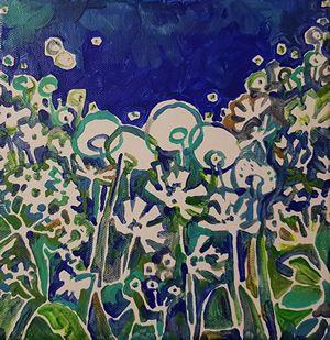 Vera S Painting