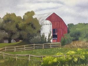 Olga Senyk Students' Show @ Mill Pond Gallery | Richmond Hill | Ontario | Canada