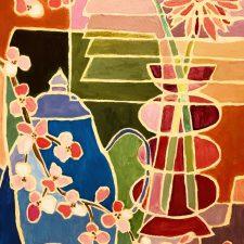Margaret Buckworth