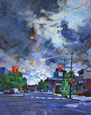 VIRTUAL WORKSHOP - Andrew Cheddie Sookrah @ Mill Pond Gallery | Richmond Hill | Ontario | Canada