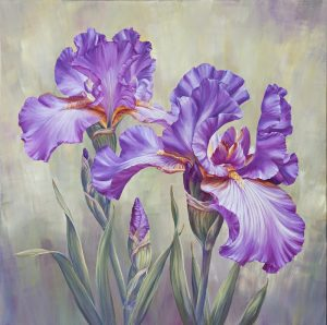 VIRTUAL WORKSHOP - Marianne Broome @ Mill Pond Gallery | Richmond Hill | Ontario | Canada