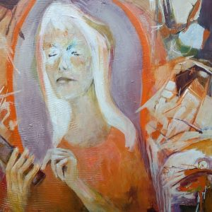VIRTUAL WORKSHOP SERIES - Grethe Jensen @ Mill Pond Gallery