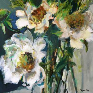 VIRTUAL DEMO EVENING - Marjorie Mae @ Mill Pond Gallery   Richmond Hill   Ontario   Canada